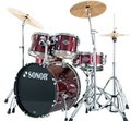 Sonor Smart Force Xtend Stage 2 Set (wine red)