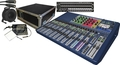 Soundcraft Si Expression 2 Stage-Set