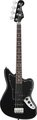 Squier Vintage Modified Jaguar Bass Special Short Scale (black)