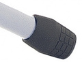 Stagg MUS-A5 BK replacement rubber foot (1 pc)