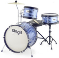 Stagg TIM JR 3/16B BL (blue)