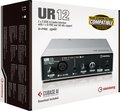 Steinberg UR12 USB Audio Interface (PC/MAC/iPad)