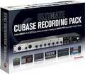 Steinberg Ultimate Cubase Recording Pack Sequenzersoftware und virtuelle Studios