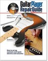 Stewmac Guitar Player Repair Guide