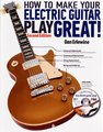 Stewmac How To Make Your Electric Guitar Play Great! (engl)