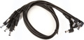 Strymon DC Power Cable right angle 36' (5 pack) Cabos de Alimentação para Pedais