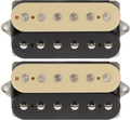Suhr Aldrich Pickup Set (zebra - LP spacing)