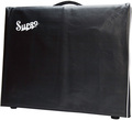 Supro VC15 Amp Cover 1x15 (black)