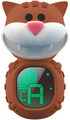 Swiff B72 Clip-on Cartoon Cat Tuner (brown)