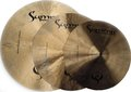 Symrna Cymbal Set (14' Hi-Hat / 16' Crash / 20' Ride.)