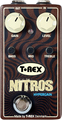 T-Rex Nitros Hypergain Distortion