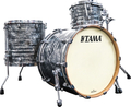TAMA Performer BB PS Drum Shell Kit (charcoal onyx)