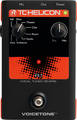 TC Helicon R1 VoiceTone R1 - Vocal Tuned Reverb