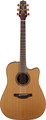 Takamine P3DC (satin natural)