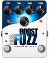 Tech 21 Bass Boost Fuzz