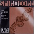 Thomastik 3885.0W Spirocore Double Bass Orchestra (3/4 104-106 cm, light)