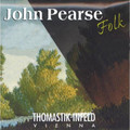 Thomastik John Pearse PJ25 / G-Sol 3 (.025 - light)