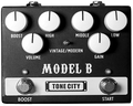 Tone City Model B / Deluxe Guitar Pedal Effect