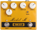 Tone City Model M / Deluxe Guitar Pedal Effect