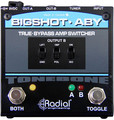 ToneBone by Radial Bigshot ABY V2 True Bypass Amp Switcher
