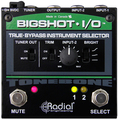ToneBone by Radial Bigshot I/O V2 / True Bypass Instrument Selector