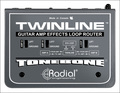 ToneBone by Radial TwinLine / Effects Loop Interface for Two Amps