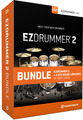Toontrack EZdrummer 2 Bundle / EZdrummer 2 + 2 EZ Expansions of your choice