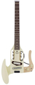 Traveler Guitar Pro Series Mod X (vintage white)