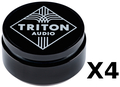 Tritonaudio NeoLev (set of 4)
