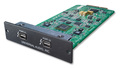 Universal Audio Thunderbolt 2 Option Card Apollo Thunderbolt Karte