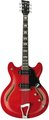VGS Mustang VSH-110 Select (Transparent Cherry red)