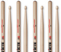 Vic Firth VF5A Multipack 4 pairs (Hickory)