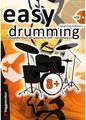 Voggenreiter Easy Drumming / Hofmann, Siegfried (incl. CD)