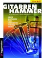 Voggenreiter Gitarrenhammer Eulner/Dreksler / 978-3-8024-0119-0 Songbooks for Electric Guitar