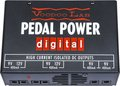 VoodooLab Pedal Power Digital Power distribution box for floor pedals