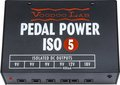 VoodooLab Pedal Power ISO-5 (9/12/18V) Power distribution box for floor pedals