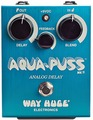 Way Huge WHE701 Aqua Puss MkII Analog Delay