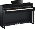 Yamaha CLP-635 (polished ebony) D-Piano Home Piano