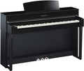 Yamaha CLP-645 (polished ebony)