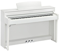 Yamaha CLP-645 (white finish)