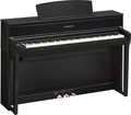 Yamaha CLP-675 (black) D-Piano Home Piano