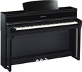 Yamaha CLP-675 (polished ebony)