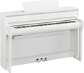 Yamaha CLP-675 (white) D-Piano Home Piano