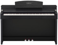 Yamaha CSP-150B Clavinova Smart Piano (black walnut finish)
