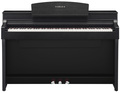 Yamaha CSP-170B Clavinova Smart Piano (black walnut finish)