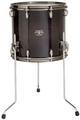 Yamaha Floor Tom 13'x14' LNF1314 (black shadow sunburst)