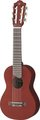 Yamaha GL1 Guitalele (persimmon brown)