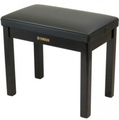 Yamaha GTB Digital Piano Stool (polished ebony)
