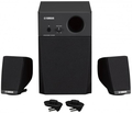 Yamaha Genos Speaker Set / GNS-MS01 Studio Monitoring 2.1 Systems