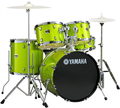 Yamaha Gigmaker Set *showroom* (white grape glitter)